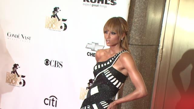 ciara at the fashion rocks 2008 at new york ny - ciara stock videos & royalty-free footage