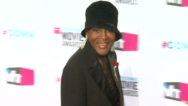 Cicely Tyson at 17th Annual Critics' Choice Movie Awards on 1/12/12 in Hollywood CA