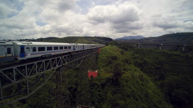 cikubang rail station bridge - 1906 stock videos and b-roll footage