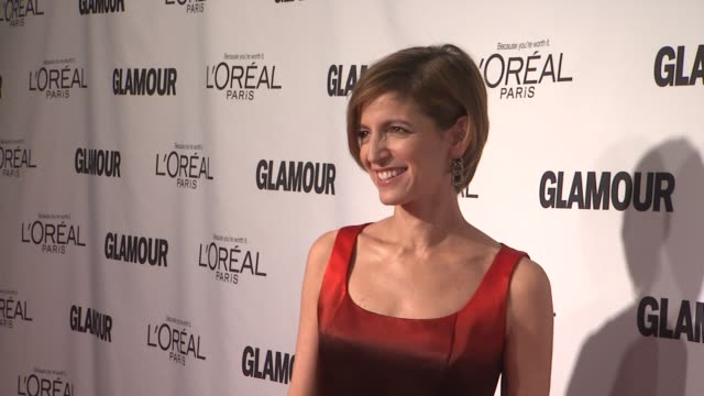 Cindi Leive at Glamour Magazine's 22nd Annual Women Of The Year Awards at Carnegie Hall on November 12 2012 in New York New York