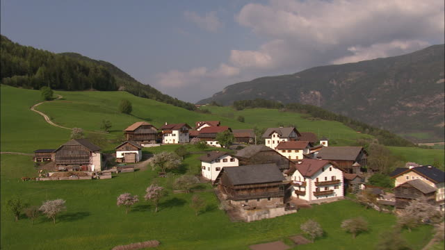 Cineflex Fly over South Tyrol