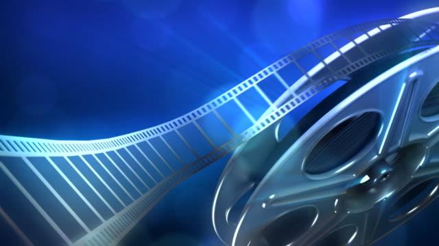 cinema background - film industry stock videos & royalty-free footage