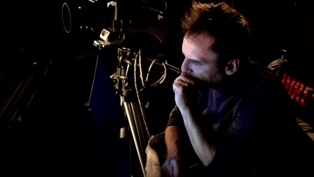 cinema set - cameraman stock videos & royalty-free footage