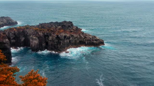 Cinemagraph Jogasaki coastline