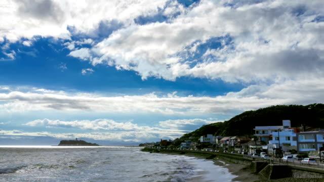 cinemagraph-Kamakura seaside