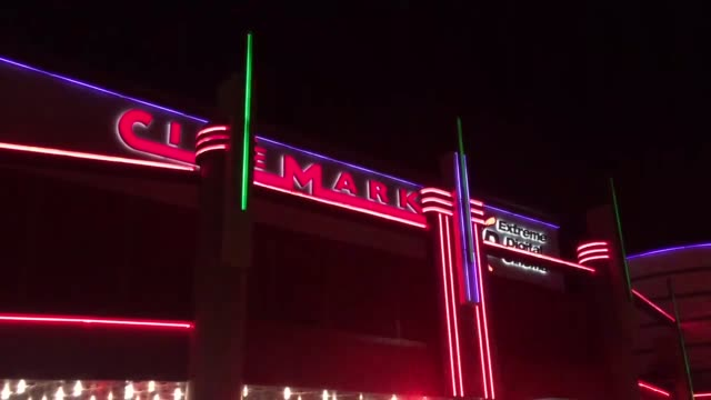 Cinemark Theater in Grapevine was evacuated after the fire alarm went off The cause is under investigation
