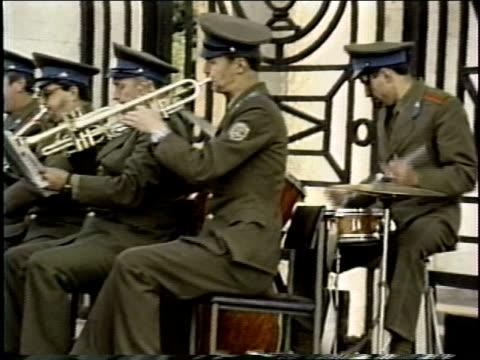circa late 1980's - former soviet union stock videos & royalty-free footage