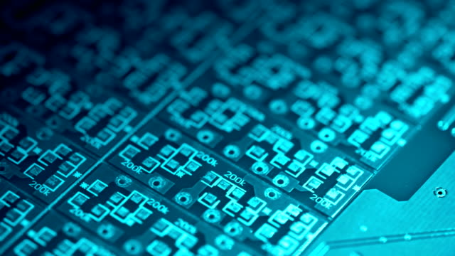 Circuit Board Electronics Industry