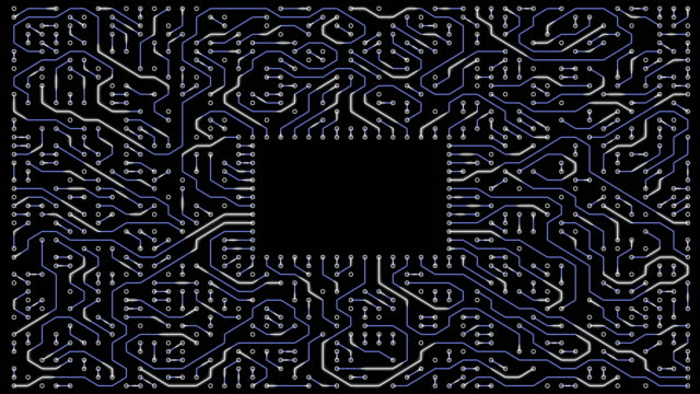 circuit board - telephone line stock videos & royalty-free footage
