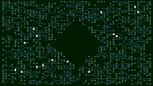 circuit board - electron stock videos & royalty-free footage