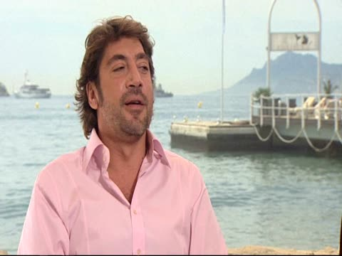 circumstances at the Biutiful Interviews Cannes Film Festival 2010 at Cannes
