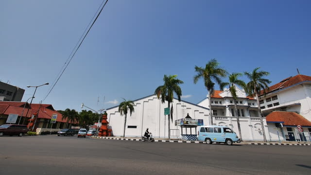 cirebon, indonesia. - barry pepper stock videos & royalty-free footage