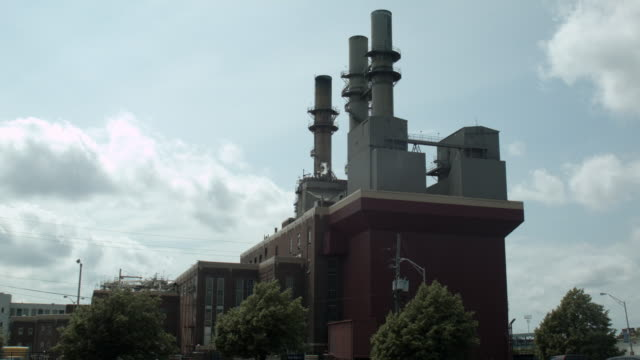 Citizens Thermal Energy Power Station