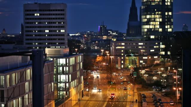 (Realtime ciudad de una noche