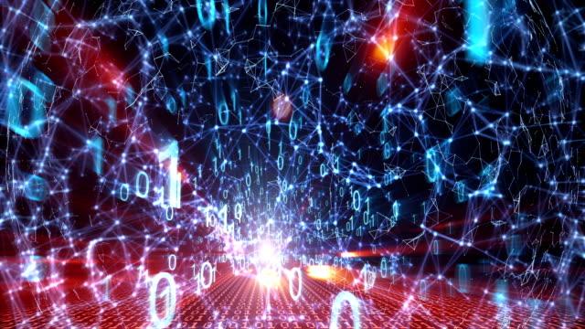 city communication network concept