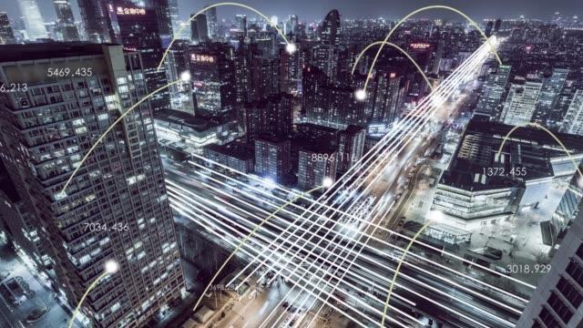 T/L TD City Communication Technology of Beijing