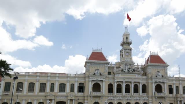 WS City Hall in Ho Chi Minh City