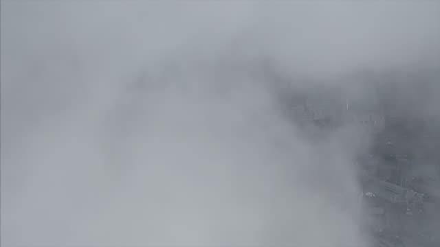 city in rain - beijing stock videos & royalty-free footage