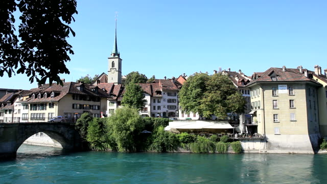 City of Bern, Switzerland