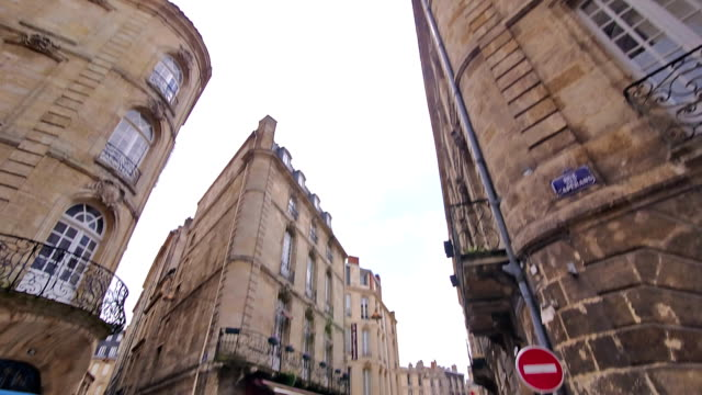 City of Bordeaux impressions