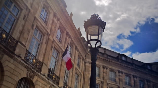 City of Bordeaux impressions