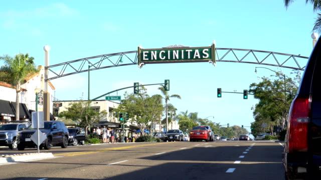 City of Encinitas California