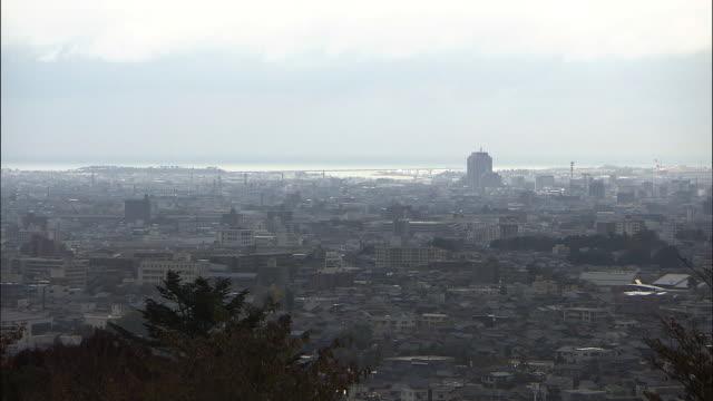 city of kanazawa, ishikawa, japan - kanazawa stock videos and b-roll footage
