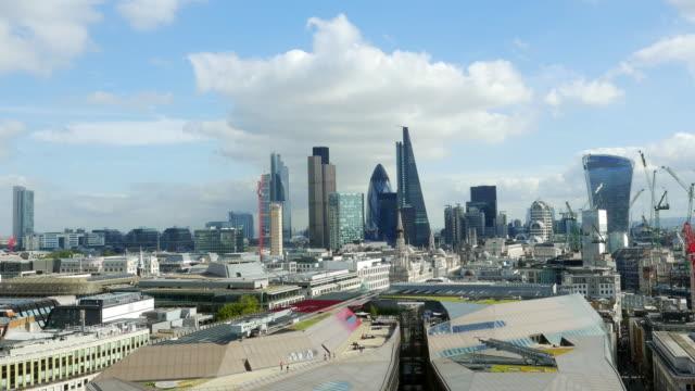 Ville de Londres de l'ouest