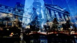 City of London - Montage mix