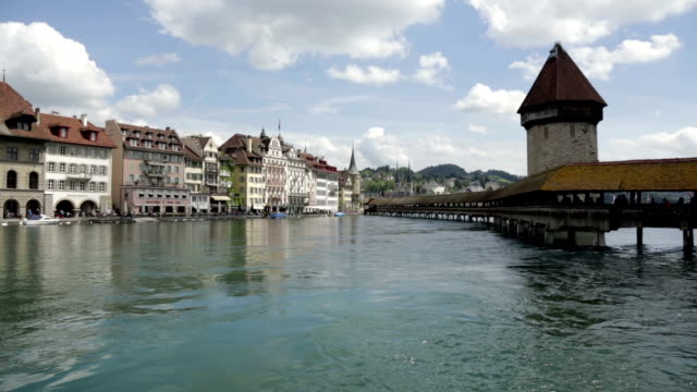 City of Luzern, Switzerland