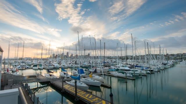 City of sails, Wellington, New Zealand