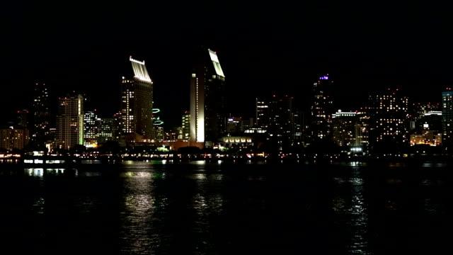 Stadt von San Diego, Kalifornien