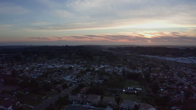 city of vista california - district stock videos & royalty-free footage