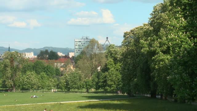 HD: Stadtpark