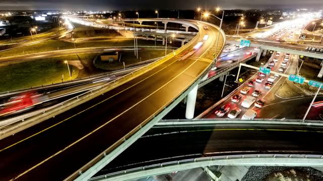 city rush hour traffic - connecticut bildbanksvideor och videomaterial från bakom kulisserna