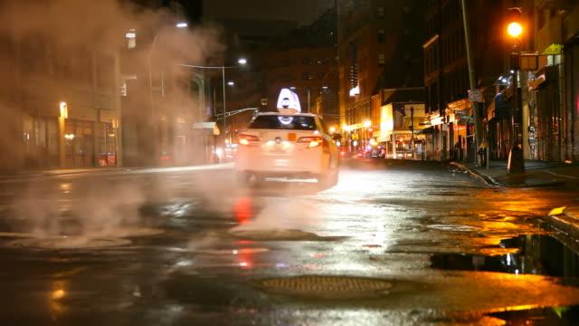 目抜き通りの - マサチューセッツ州 ボストン点の映像素材/bロール