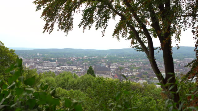 Cityscape Aachen