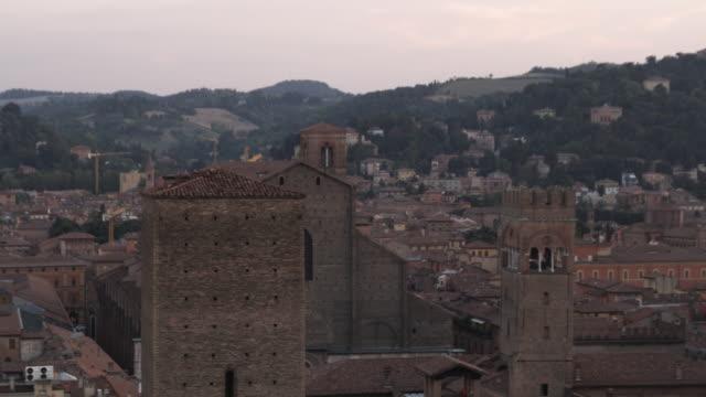 WS HA PAN Cityscape / Bologna, Italy