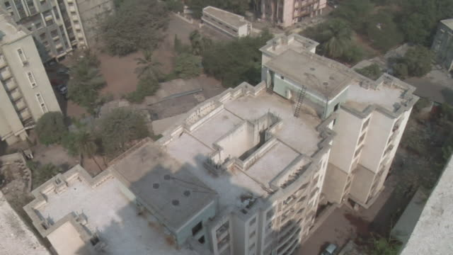 WS PAN Cityscape / Mumbai, Maharashtra, India