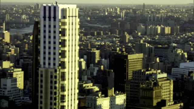 WS, PAN, Cityscape, New York City, New York, USA