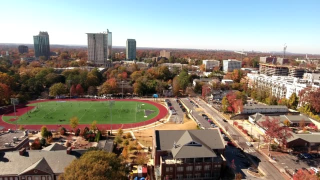 CityScape Soccer Field, Artificial Turf