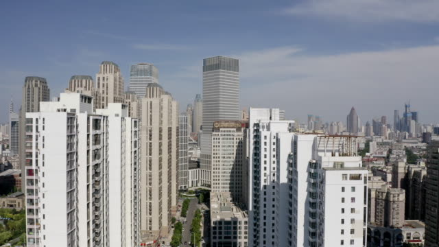 cityscape - liyao xie stock videos & royalty-free footage