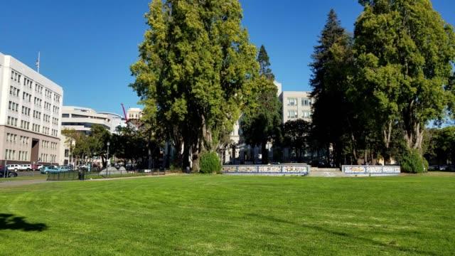 MLK Civic Center Park