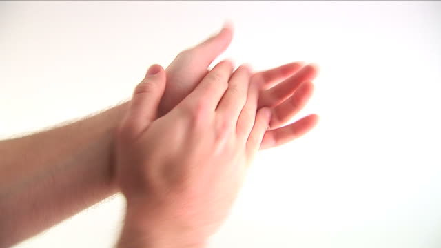Clapping HD 1080i