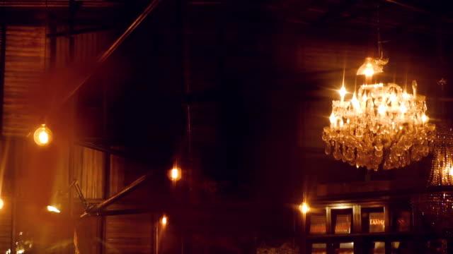 classic chandelier