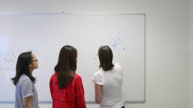 classroom studies - teaching stock videos & royalty-free footage