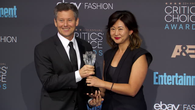 80 Top The 22nd Annual Critics Choice Awards Red Carpet