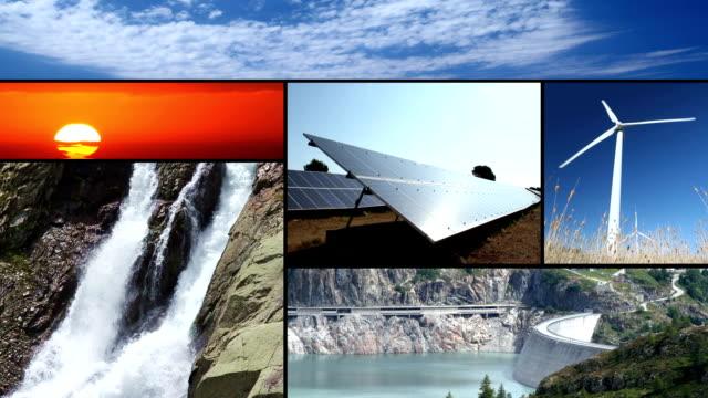 Clean energy power