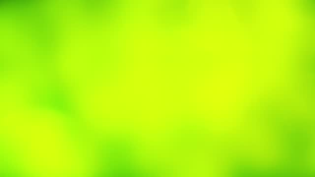 clean, soft and shiny background animation. abstract blurred beautiful green bokeh motion design. the concepts of celebrity, happy new year, events, valentines day, finance, game, internet, education, brainstorm, modern, web and mobile, seamless loop - color gradient stock videos & royalty-free footage