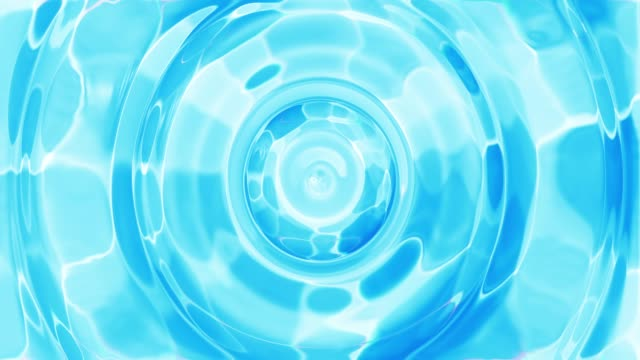 clean water ripple reflection - rippled stock videos & royalty-free footage